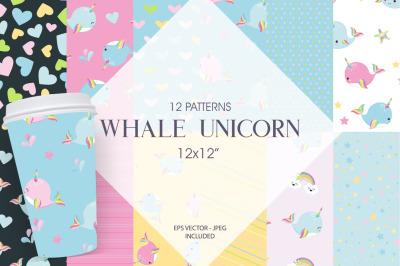 Whale Unicorn