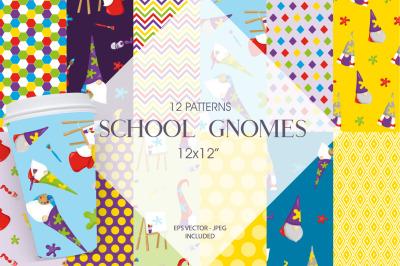 School Gnomes