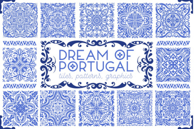 Dream Of Portugal