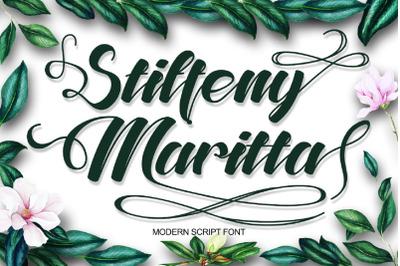 Stiffeny Maritta