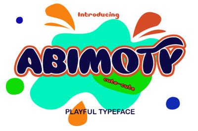 ABIMOTY