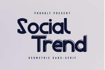 Social Trend