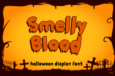 Smelly Blood