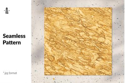 Gold seamless texture