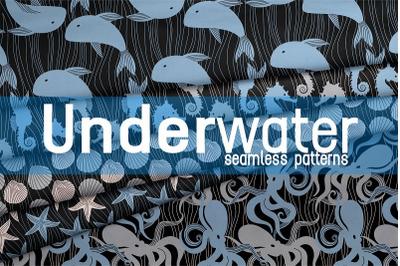 Underwater Pattern Collection