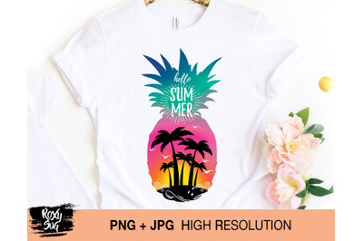 summer sublimation downloads