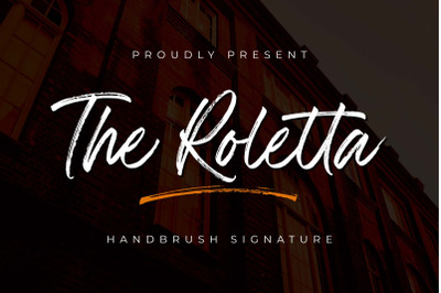 The Rolleta