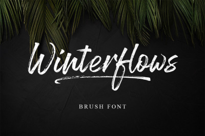 Winterflows Brush