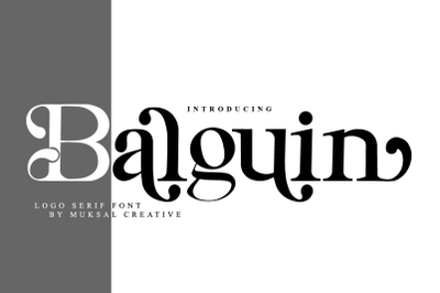 Balguin