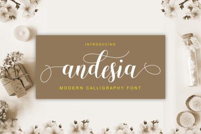 Andesia