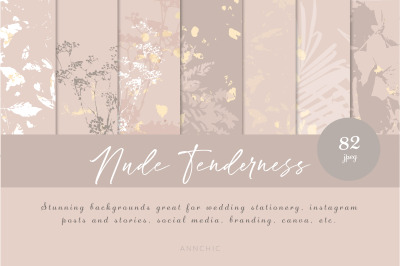 Nude Tenderness