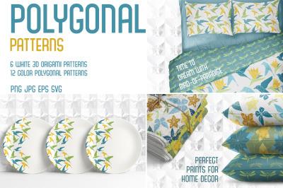 Polygonal Patterns