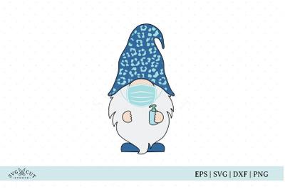 Gnome SVG | Mask Gnome SVG Files