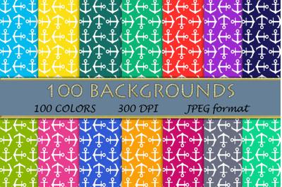 100 Anchor digital paper