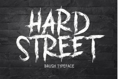 HARD STREET