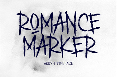 ROMANCE MARKER