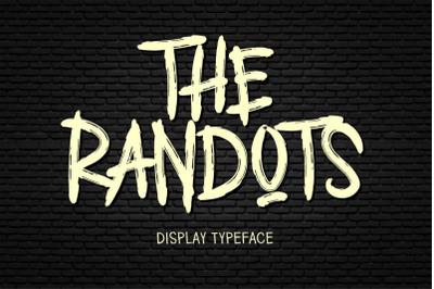 THE RANDOTS