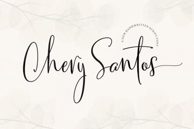 Chery Santos