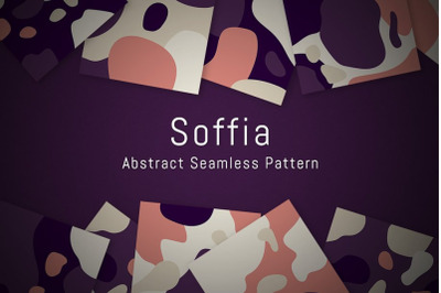 Soffia - Seamless Pattern