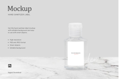 Download Glossy Perfume Bottle Mockup Yellowimages