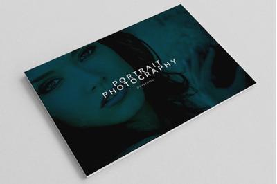Portrait Photography Portfolio