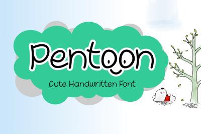 Pentoon