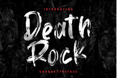 Death Rock Grunge