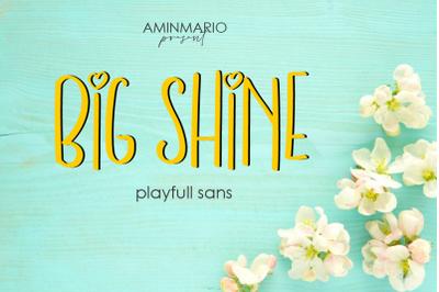 Big Shine