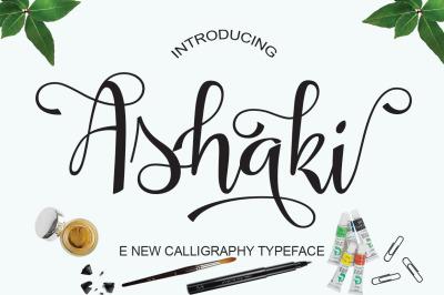 Ashaki
