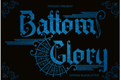 Battom Glory
