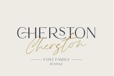 Cherston