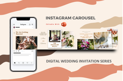 Download Instagram Carousel Mockup Psd Yellowimages
