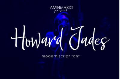 Howard Jades