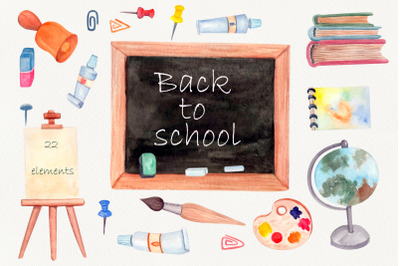 Back to School Clipart, teacher clipart.