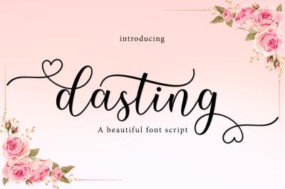 Dasting
