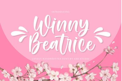 Winny Beatrice