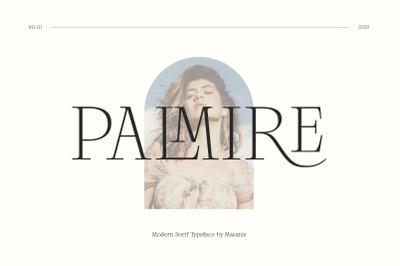 Palmire | 50% OFF