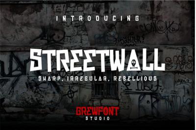Streetwall