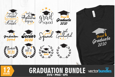 Graduation quotes svg