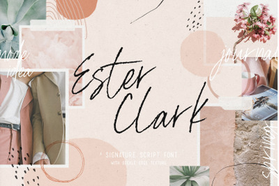 Ester Clark