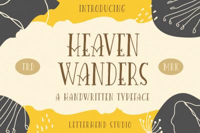 Heaven Wanders