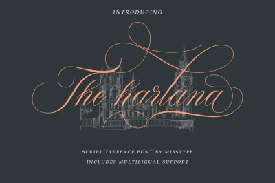 The harlana