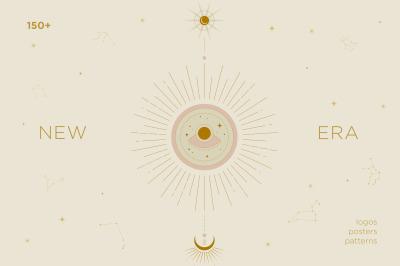 New Era Mystic Collection