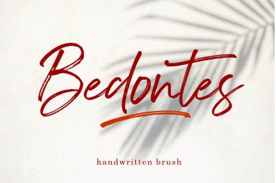 Bedontes