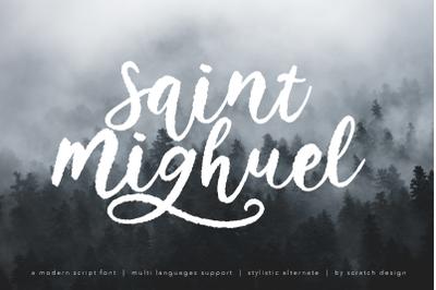 Saint Mighuel