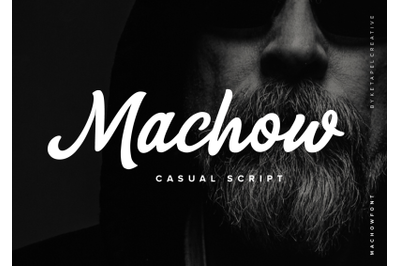 Machow
