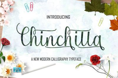Chinchilla Script