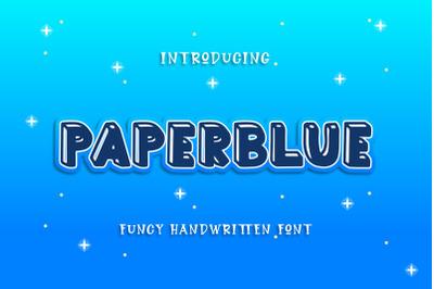 Paperblue