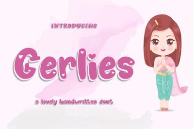 Gerlies