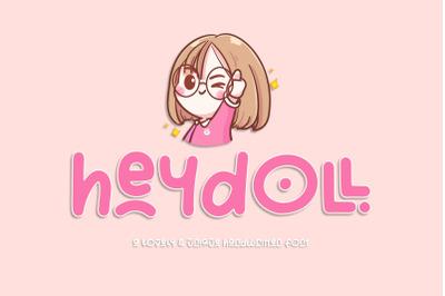 Heydoll